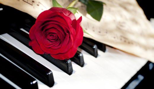 【楽譜サンプル】ピアノ・キーボード